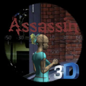 Assassin-3D assassin