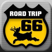 Road Trip 66 zombie road trip