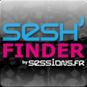 Sesh`Finder