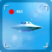 UFO on Tape duct tape mummy