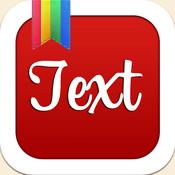Insta - Text!