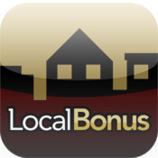 LocalBonus cash back credit card