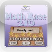 Math Race 210