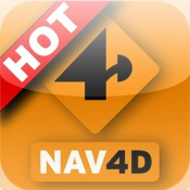 Nav4D Egypt