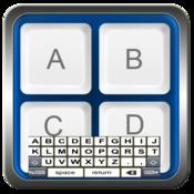 ABCD Keypad
