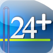 clock24plus real time