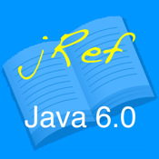 jRef Java 6.0 java chart application