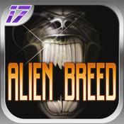 Alien Breed breed