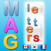 MagLetters