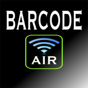 Barcode Air barcode contain pdf417