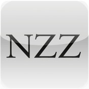 NZZ E-Paper paper art