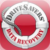 DriveSaver hard drive wipe
