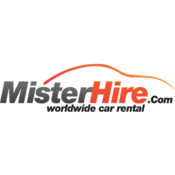 MisterHire dollar rental car locations
