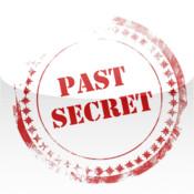 PastSecret traffic secrets