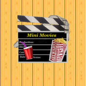 MiniMovies dvd movie cover