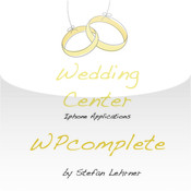 WPcomplete wedding programs samples