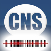 CNS Barcode barcode pdf417