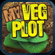 My Veg Plot plot against