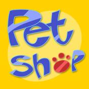 My Pet Shop easy store creator