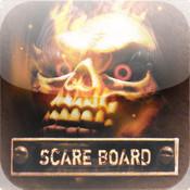Scare Board