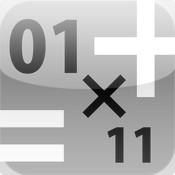 Binary Calc