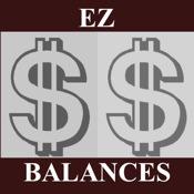 EZ Balances balances view transaction