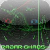 Radar Chaos download arcade chaos