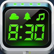 [Alarm : Clock]