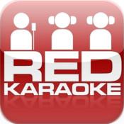 Red Karaoke karaoke mid