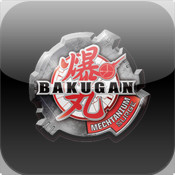 Bakugan App box 10 brawl