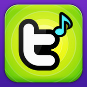 TweetMusic itunes store account