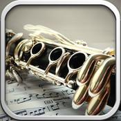 Clarinet HD