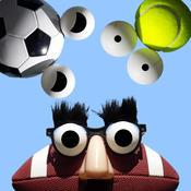 Gotcha Balls balls