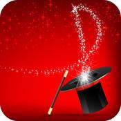 Magical Phone free magic search