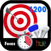 Hue Focus Timer