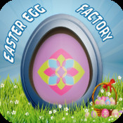 easter-egg factory