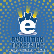 Evolution Tickets virtual tickets