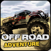 Off Road Adventure road speed