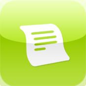 Receiptcam for iOS