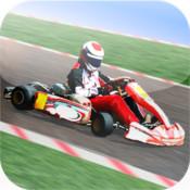 Crazy Kart Racing 3D racing speed wanted