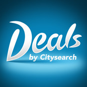 Deals by Citysearch groupon