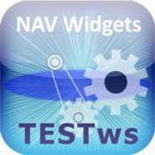 NAV Widgets: ws Test desktopx widgets