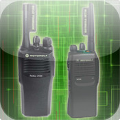 Rent Two Way Radios synccell for motorola