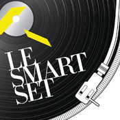 The Smart Set Vinyl vintage vinyl records