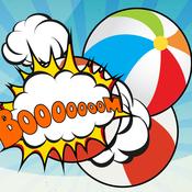 Fast Toy Balls Popper toy balls