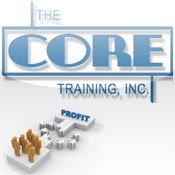 The Core Training, Inc. training sessions