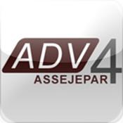 Adv4 Assejepar for iPad