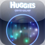 Huggies Cry to Lullaby