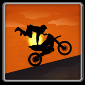 Crazy Stunt Bike Racing