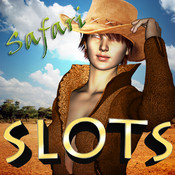 A Safari Cash Hunter 2014 in Las Vegas City 777 Slots Casino - Lost Cubes of Montezuma Jackpot HD